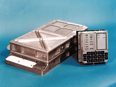 Apollo Guidance Computer and DSKY